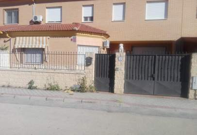 House in calle Madrid, nº 10